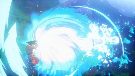 Dragon Ball Z Kakarot Avance