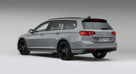 Volkswagen Passat Variant R Line Edition
