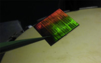 IBM crea un prometedor chip de grafeno orientado a la telefonía móvil
