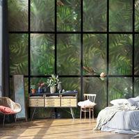 "WallPepper vuelve a Maison & Objet 2019 colaborando con Cassina en un Showroom inspirado en el ""Bosque urbano"""