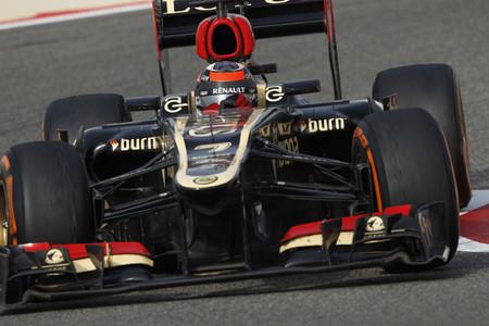 Kimi Räikkönen, rey de la regularidad