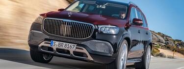 El Mercedes-Maybach GLS ya tiene precio en México: un SUV de superlujo con sabor exótico