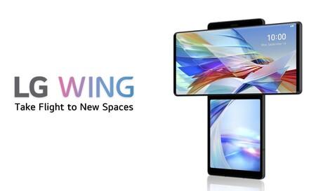 El LG Wing llega a España: éstos son su precio y disponibilidad oficiales