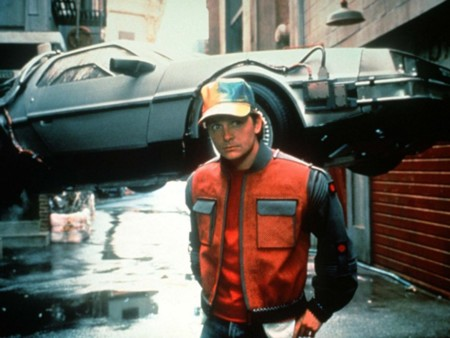 26 Marty Mcfly Bbc
