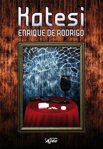 'Katesi' de Enrique de Rodrigo