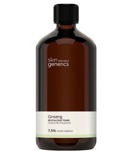 Ginseng Tonico Revitalizante 75 Complejo Activo