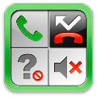 Call Filter filtro de llamadas