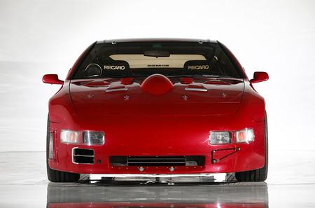 Nissan 300zx Jun Auto
