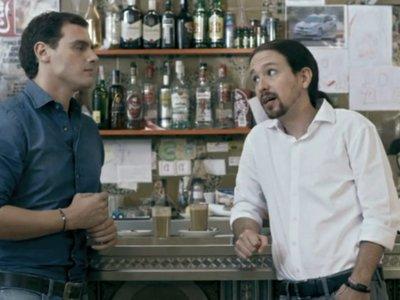 Telecinco sigue líder y 'Salvados' es lo más visto de octubre