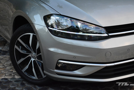 Volkswagen Golf 2018 11