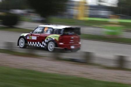 Rally de Alsacia 2012: los Ford no tiran la toalla. Dani Sordo se queda atrás