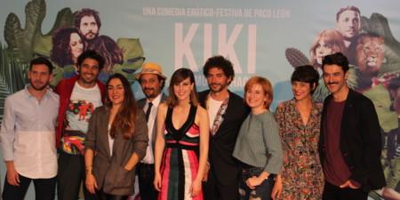 'Kiki, el amor se hace' | Hablamos con Paco León, Belén Cuesta, Natalia de Molina y Álex García