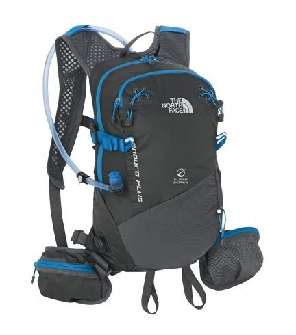The North Face Mochila M-Enduro-Plus-Pack