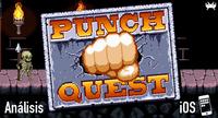 'Punch Quest' para iOS: análisis