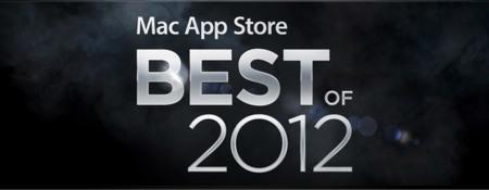 Lo Mejor de 2012 en la Mac App Store