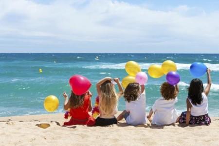 Blogs de papás y mamás: a la playa con niños, lo que siente el hermano mayor y más