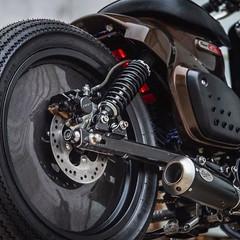 Foto 6 de 7 de la galería honda-super-cub-k-speed en Motorpasion Moto