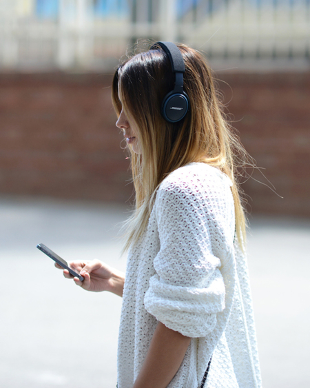 Dale una alegría al cuerpo con buena música
