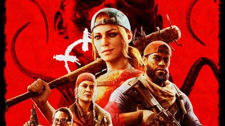 Back 4 Blood supera el récord de jugadores simultáneos de Left 4 Dead en Steam, pero está muy lejos del de L4D2