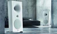 Avantgarde Acoustics Zero 1, los altavoces compatibles con dispositivos iOS para los más exigentes (y millonarios)