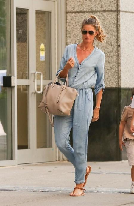 Duelo de estilos: las celebrities y su Lockit de Louis Vuitton
