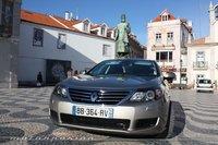 Renault Latitude, presentación y prueba en Lisboa (parte 2)