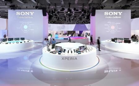 Resultados financieros en Sony: bien por la PS4 y sus sensores de imagen, mal por los smartphones