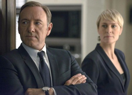 'House of Cards', intenso tráiler de la cuarta temporada