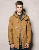 Las chaquetas y abrigos con los que Pull & Bear quiere conquistar tu Otoño-Invierno 2012/2013