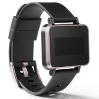 Google afina su apuesta por la salud con su propia pulsera cuantificadora