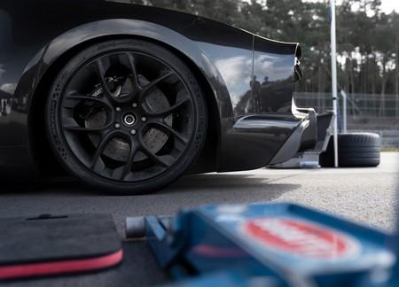 Bugatti Chiron Super Sport 300 2021 1600 13
