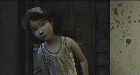 Telltale Games habla sobre la creación de Clementine de 'The Walking Dead'