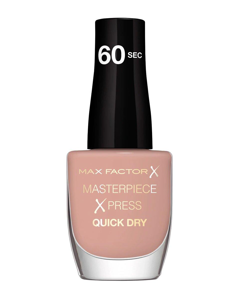 Esmalte de uñas Colour Elixir Nails Max Factor