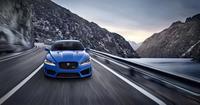 El Jaguar XFR-S: El amo tiene garras