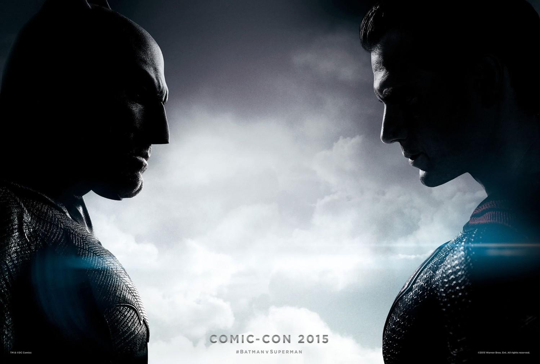 Foto de 'Batman v Superman: El amanecer de la justicia', carteles (4/14)