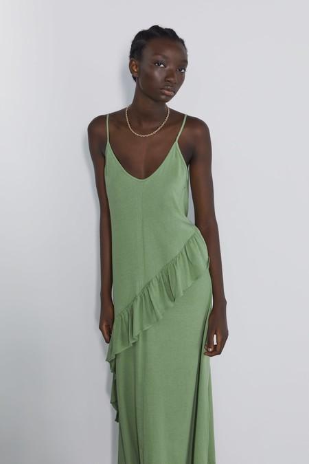 Vestido Mono Rebajas 2020 Zara Verano 03