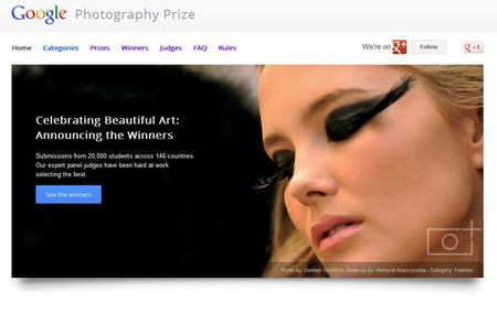 Viktor Johansson se hace con el primer premio del concurso fotográfico de Google