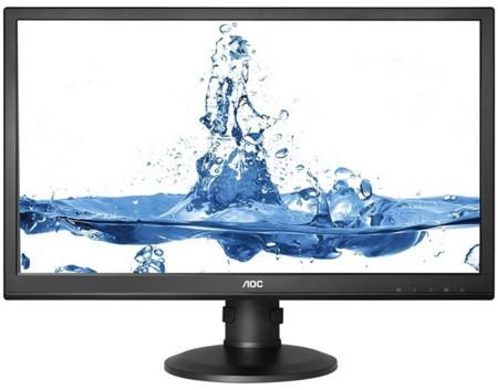Aún más barato: AOC U2868PQU, un monitor UHD por 650 euros