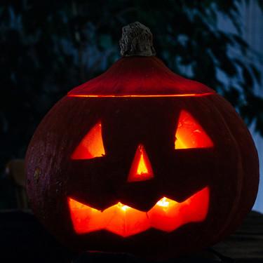Hazlo tú mismo: calabaza de Halloween