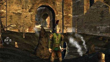 Cinco RPGs para jugar en iPhone y iPad