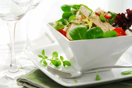Dieta DASH, un buen recurso para adelgazar de forma sana