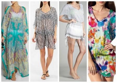 caftanes y túnicas pv 2014