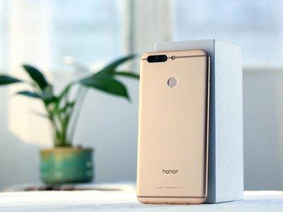 El Honor 8 Pro es el flagship que Honor necesitaba