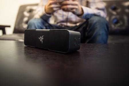 Razer Leviathan Mini es bocina portátil que no compromete calidad de sonido