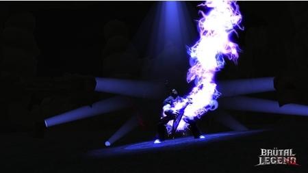 E3 2008: 'Brütal Legend' no será mostrado. Rayos