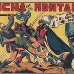 'El Guerrero del Antifaz' volverá en 2016