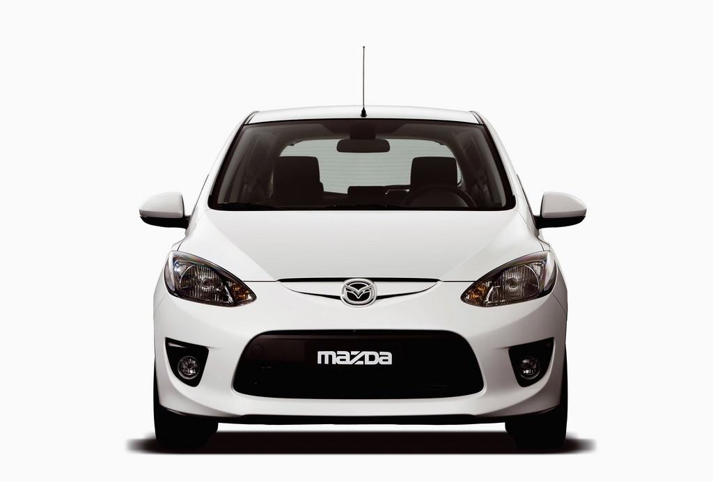 Foto de Mazda2 hatchback de 3 puertas (1/11)