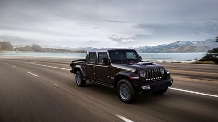 Jeep Gladiator 2021 Reservas 5
