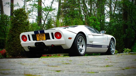 Ford Gt 2005 4