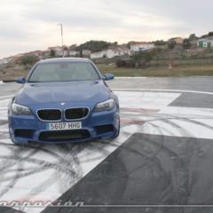 Foto 104 de 136 de la galería bmw-m5-prueba en Motorpasión